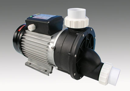 LX JA200 Whirlpool SPA Pool Circulation Pump 2.0HP